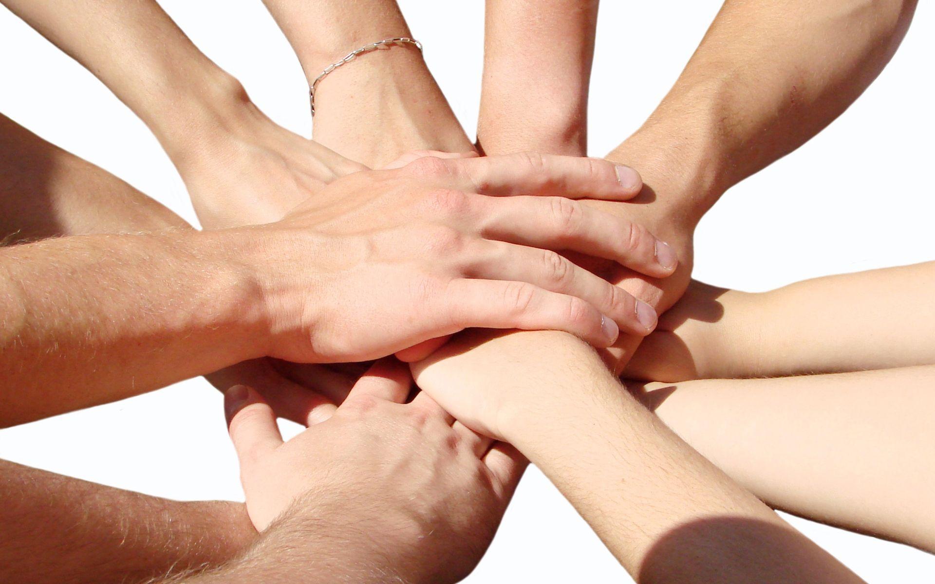 12 фактов, которые нужно знать о благотворительных фондах