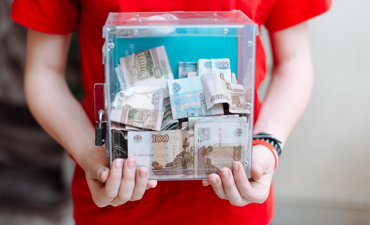 Как определить мошенников в благотворительности: инструкция для граждан