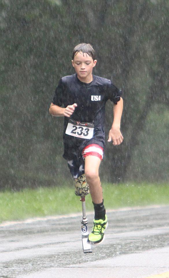 фото мальчика-инвалида