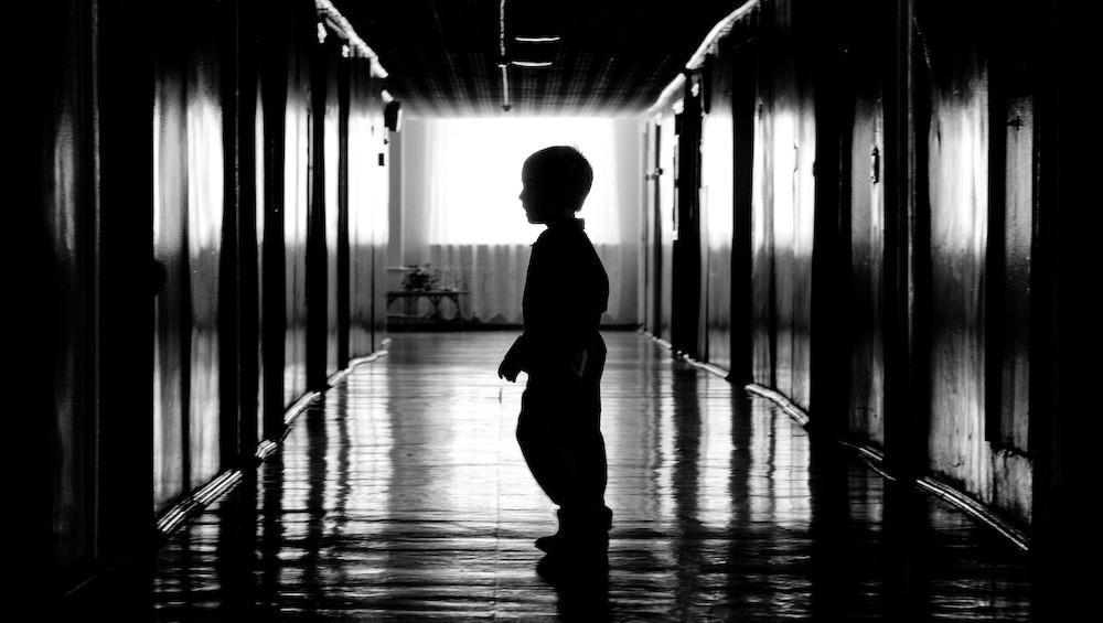 в Беларуси 80% детей-сирот