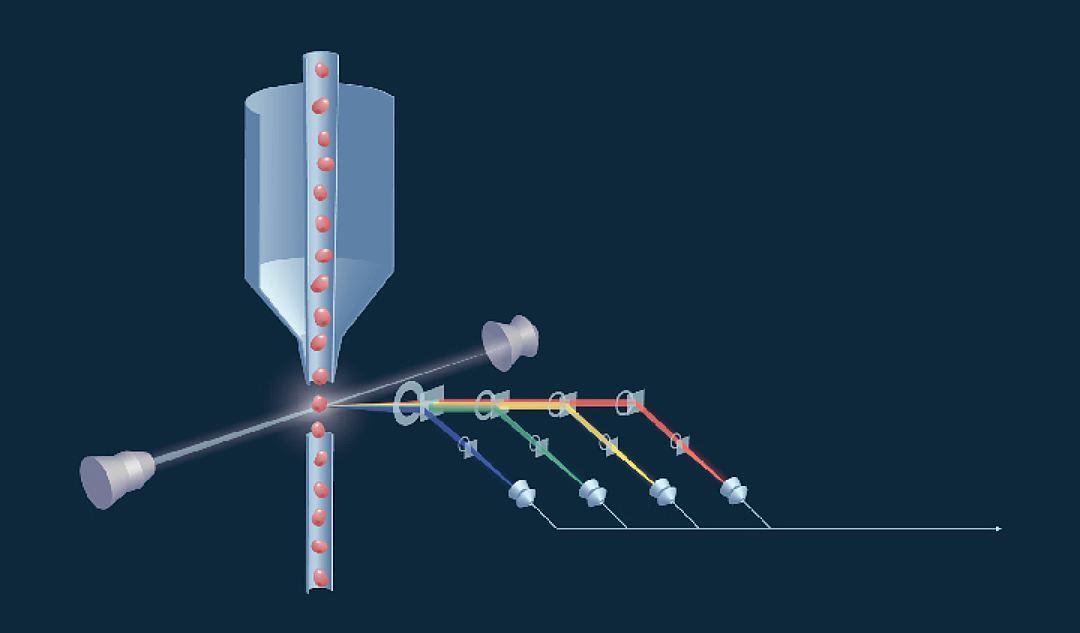 ученые научились находить тромбы с помощью лазера