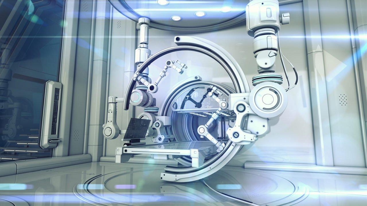следующим крупным прорывом в медицине станет использование ИИ
