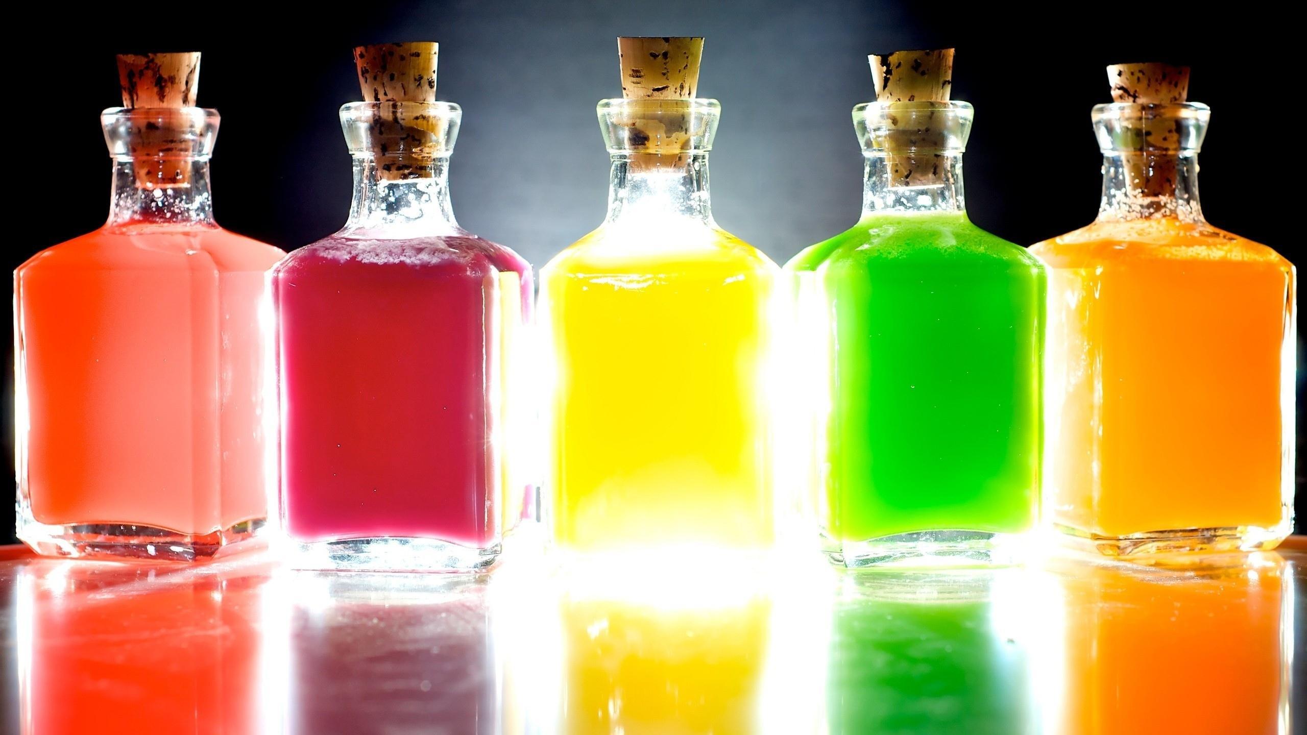 Через 30 лет синтезированное вещество заменит алкоголь