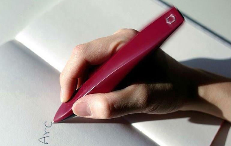 ручка Arc