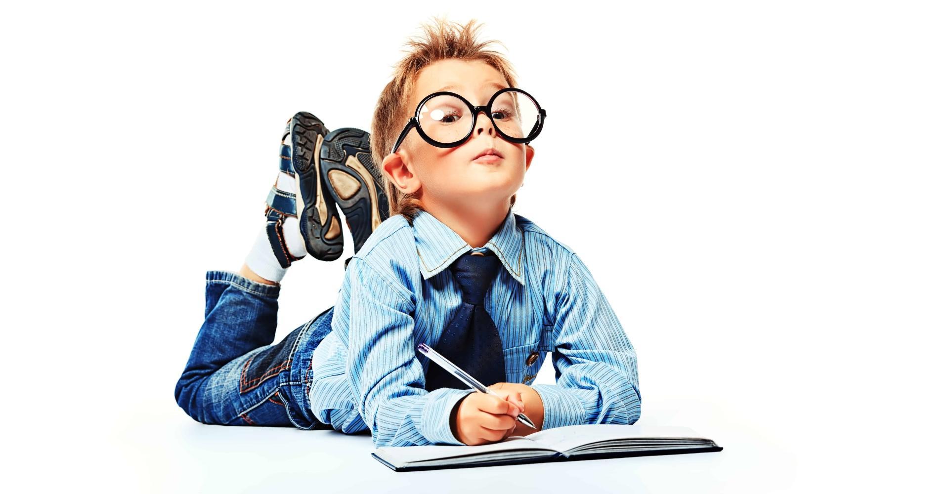 Новое открытие поможет вовремя повысить IQ у детей
