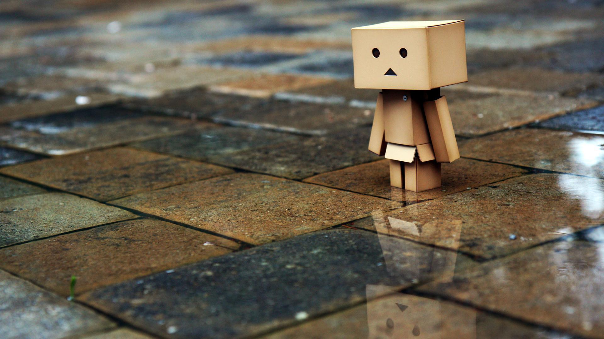 Одиночество заложено у людей на генетическом уровне