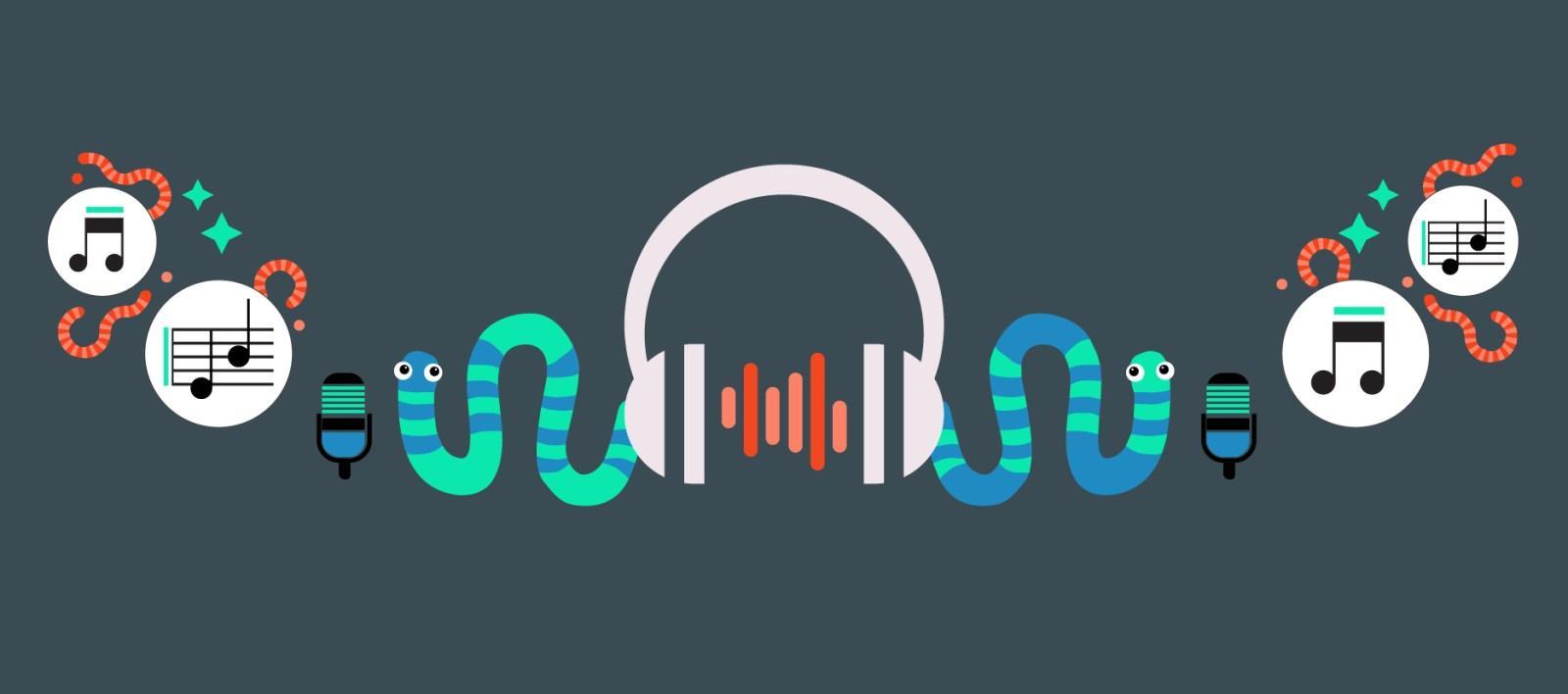 Что делает песню «ушным паразитом»?