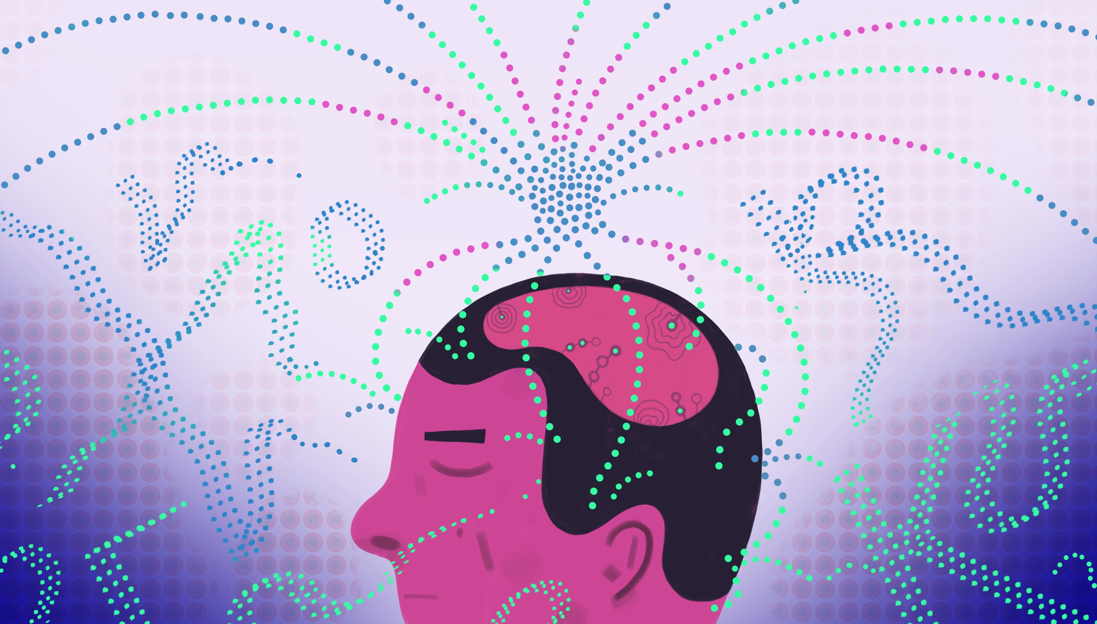 Мозговой имплантат вернул парализованной женщине способность общаться
