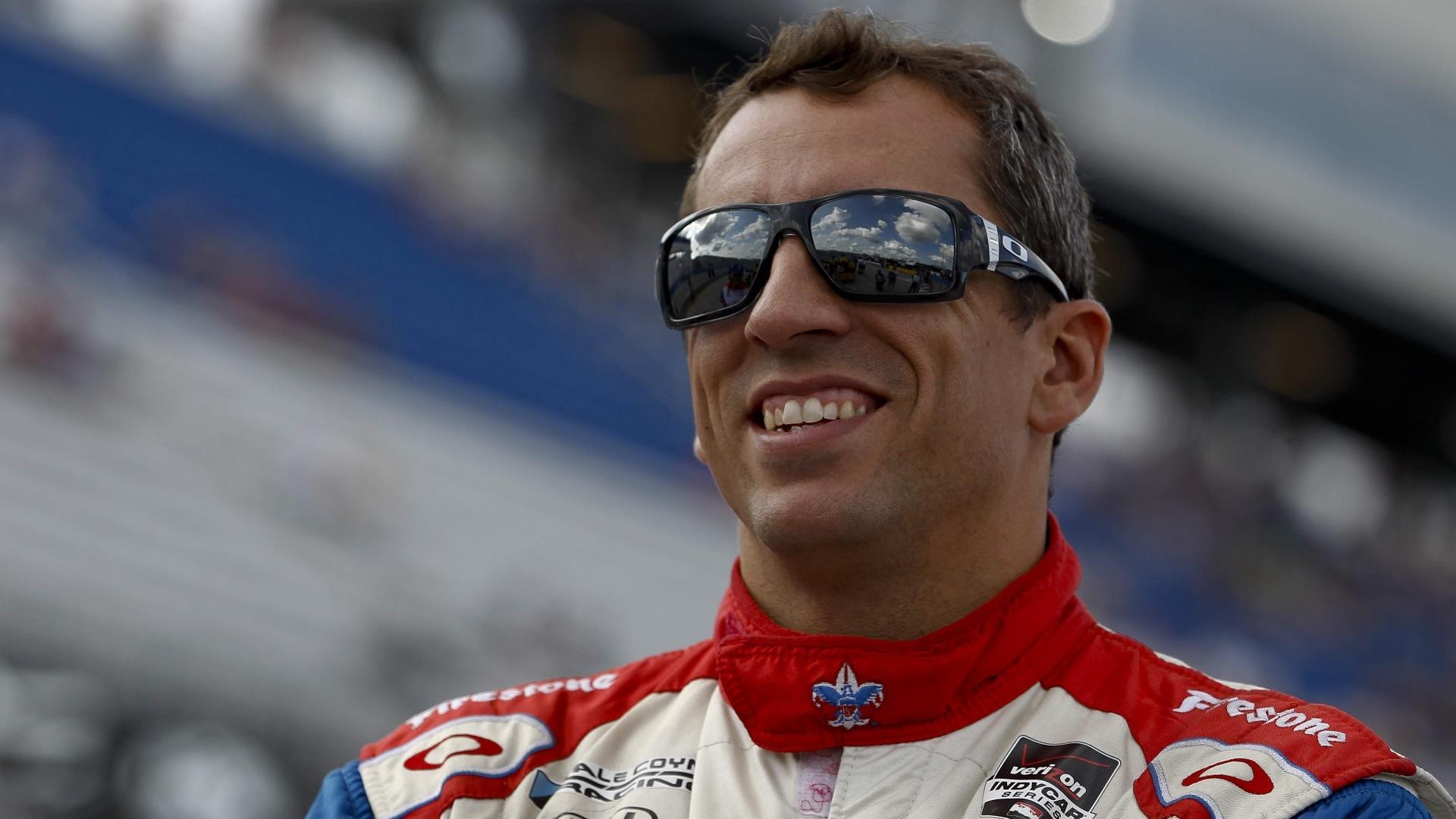 Погибший пилот Формулы-1 Джастин Уилсон стал донором для шести человек