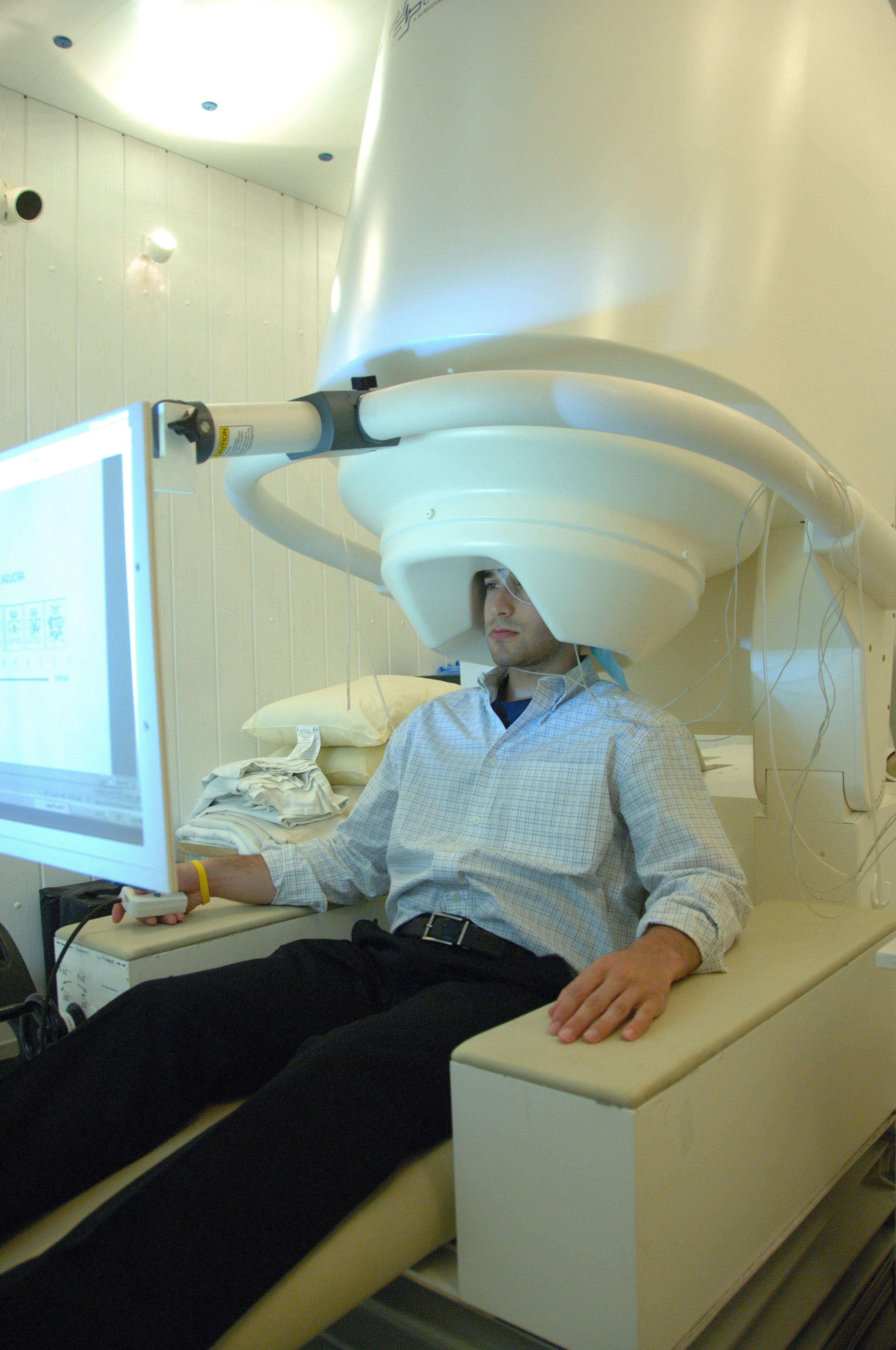 Методы нейронаук: магнитоэнцефалография