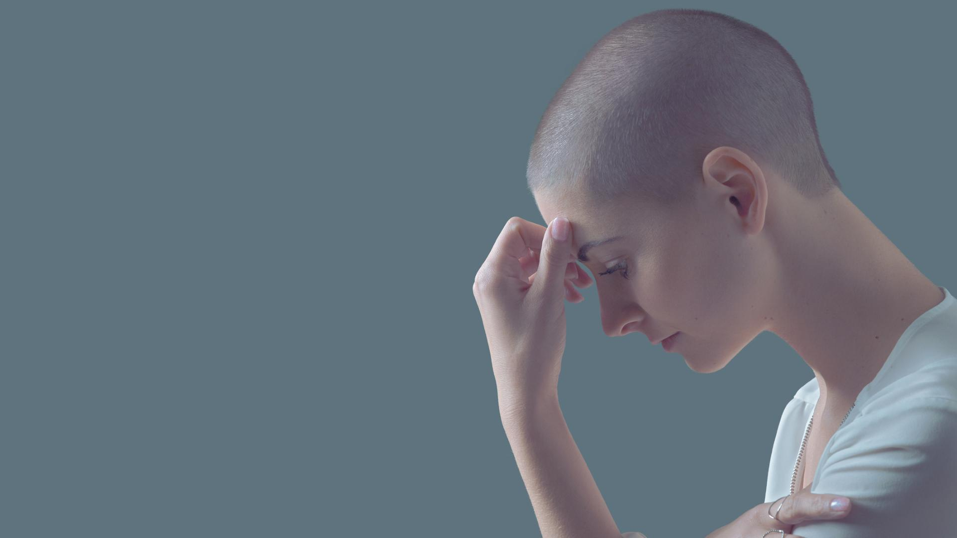 Как вывести онкопациента из депрессии и научить жить