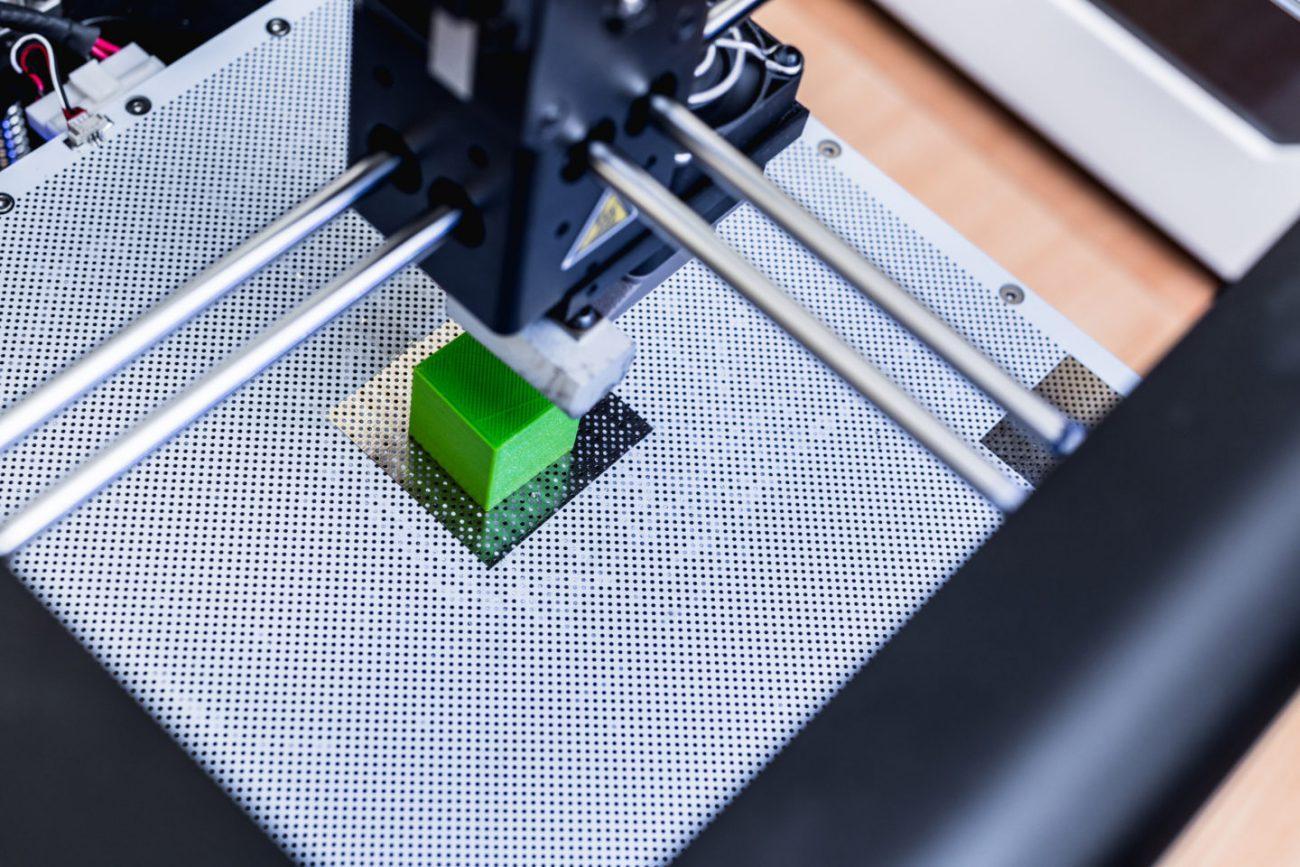 Печатные органы положат конец длинным очередям на трансплантацию
