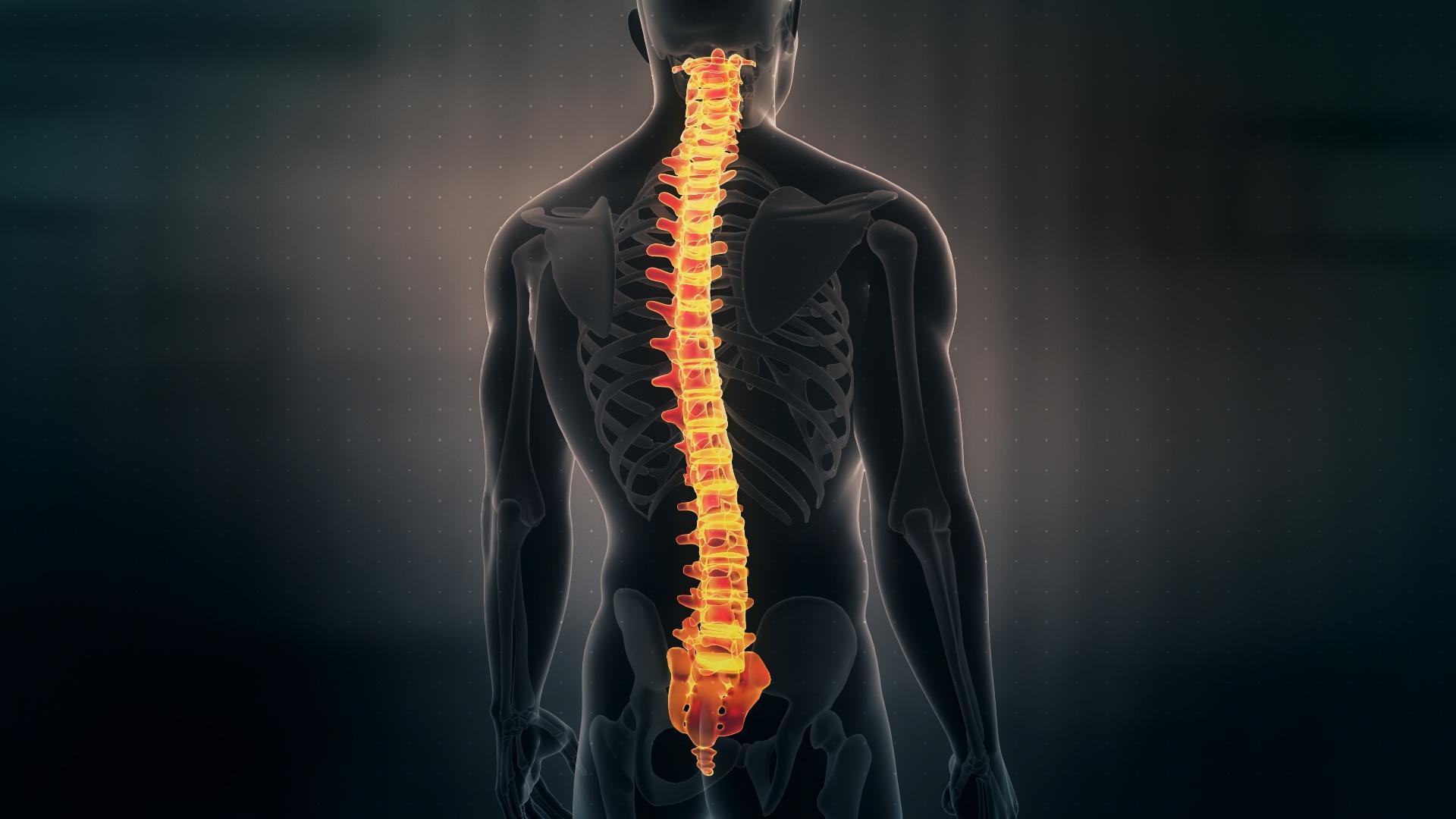Восстановиться после травмы спинного мозга реально, уверены эксперты Поднебесной