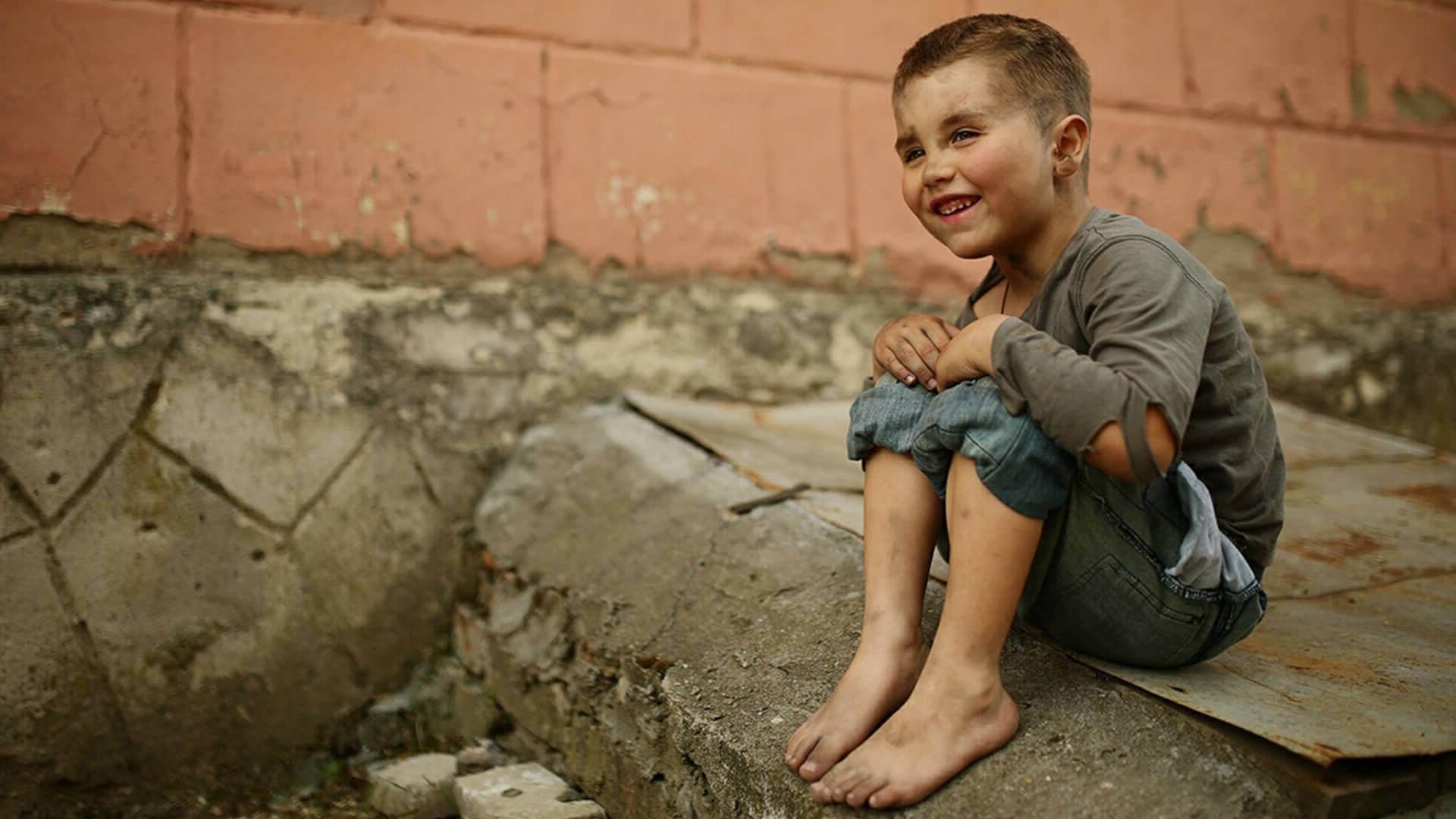 Социальное сиротство в России