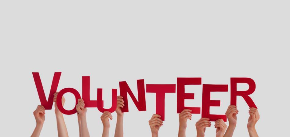 как стать волонтером