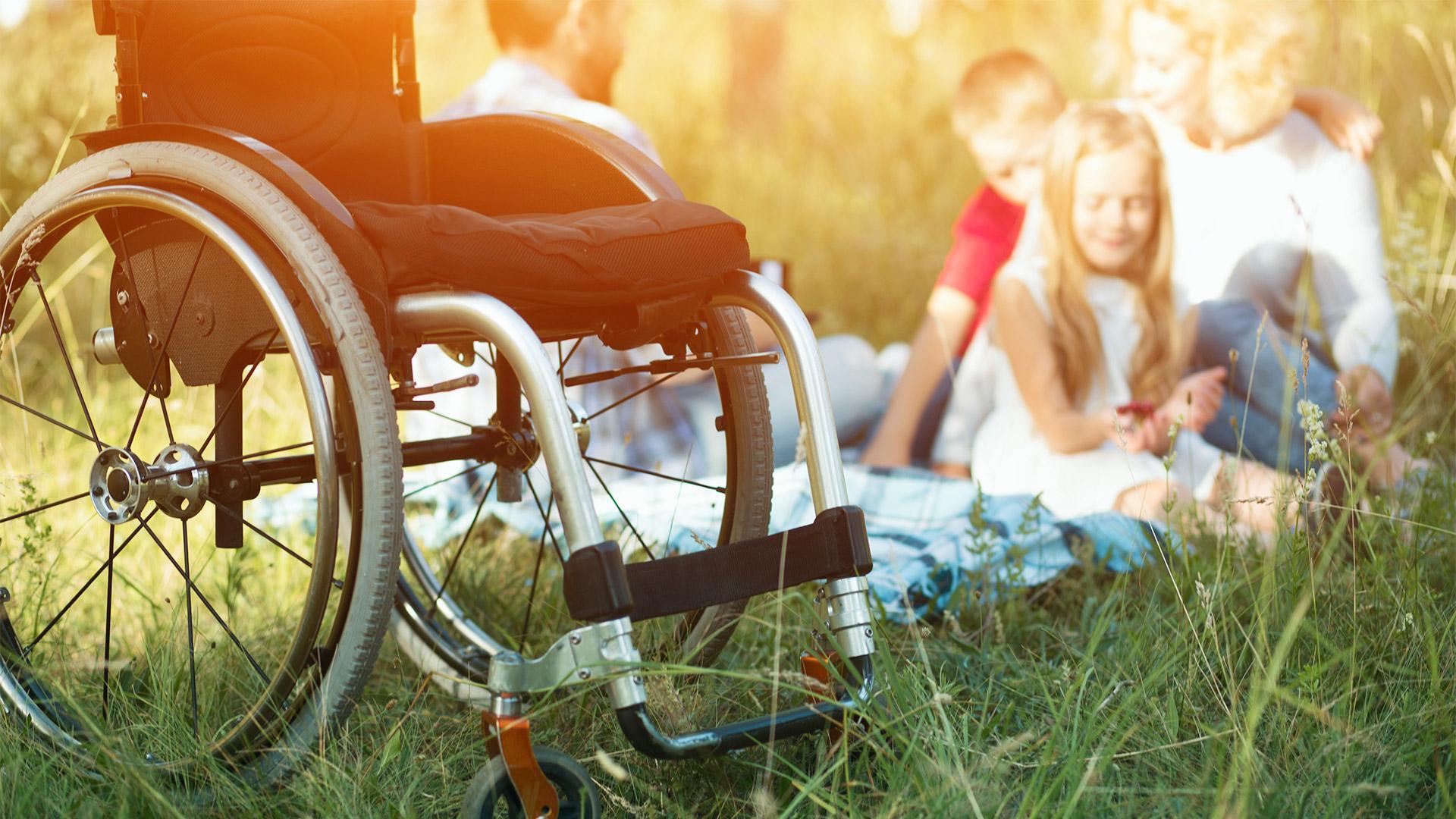 Люди с редкими болезнями. Жизнь как преодоление