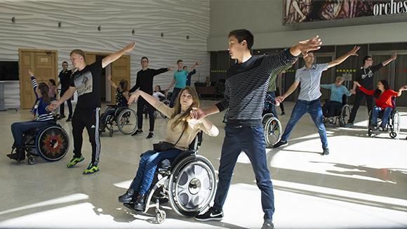 день инвалидов: перемены к лучшему