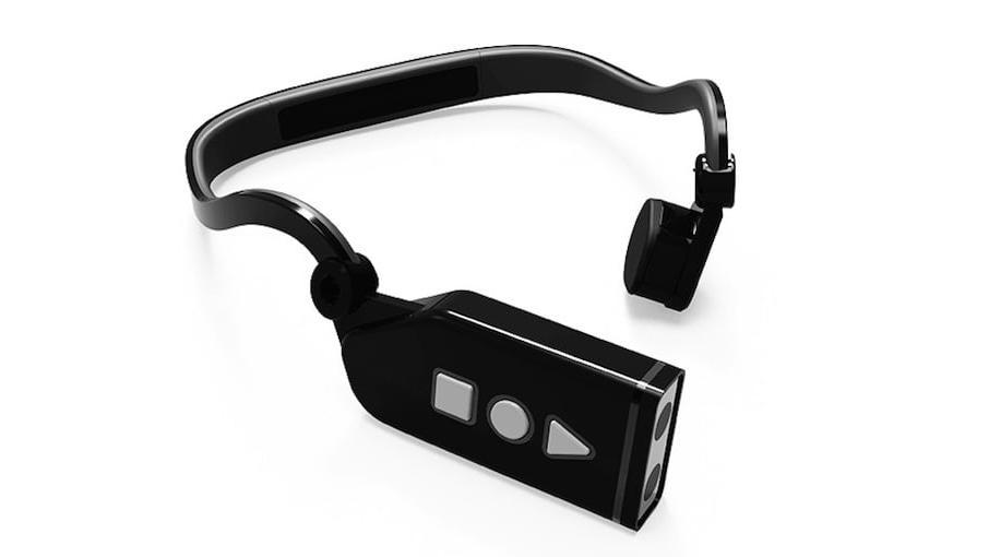 новый гаджет поможет слепым людям в навигации