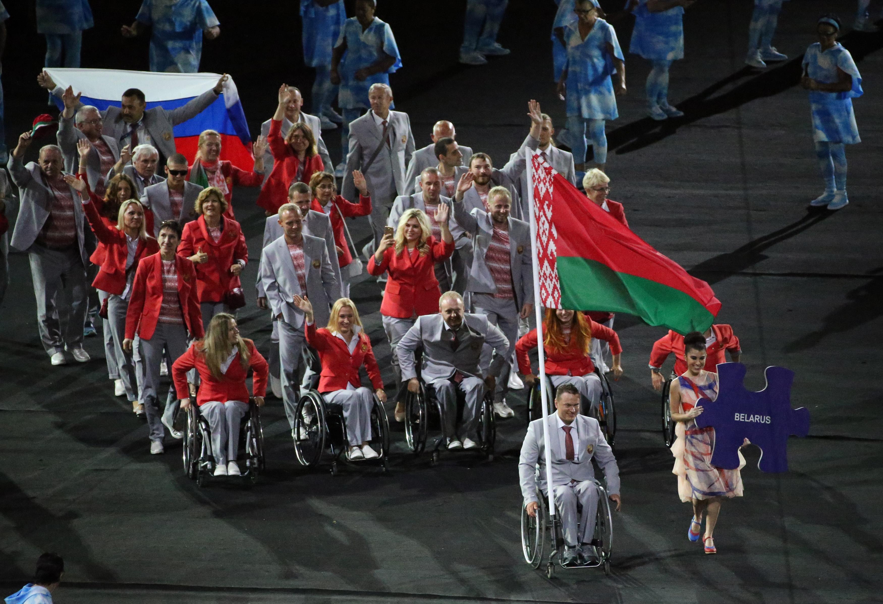 Многофункциональный центр подготовки паралимпийцев будет построен в Михановичах