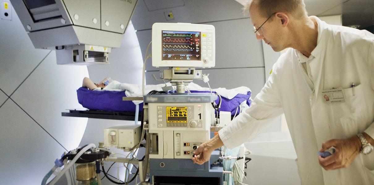 робот-анестезиолог снят с производства