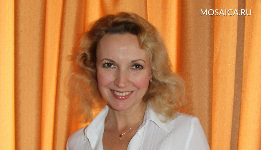 Татьяна Круглова