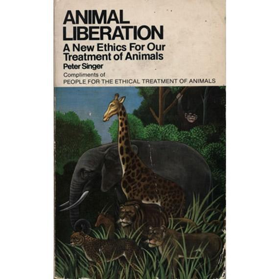 два слова о человечности: история зоозащиты