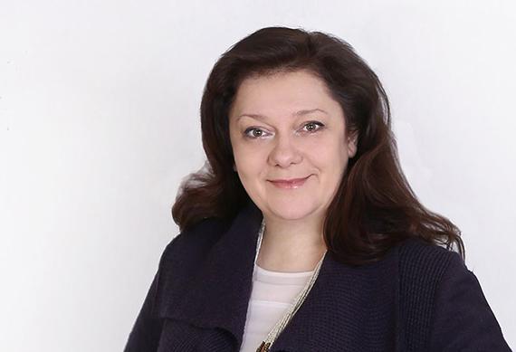 Елена Чернышкова