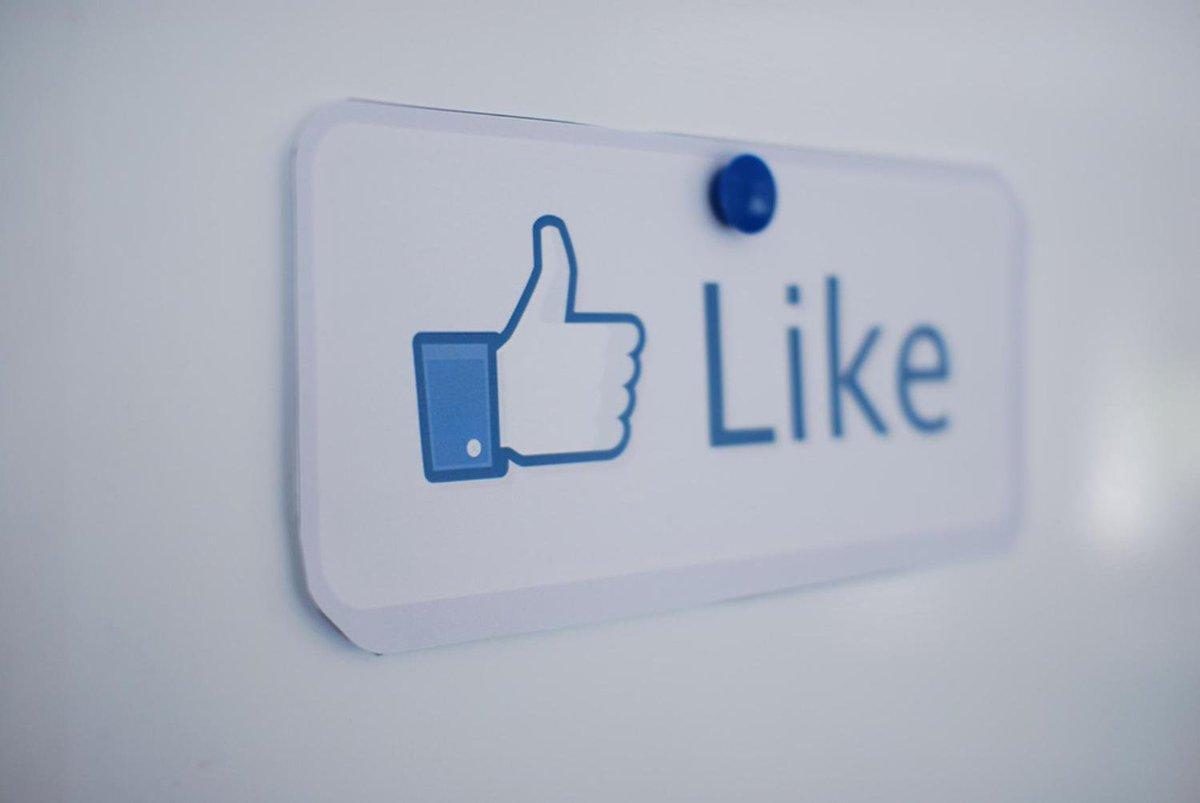 В Facebook создана группа для СО НКО