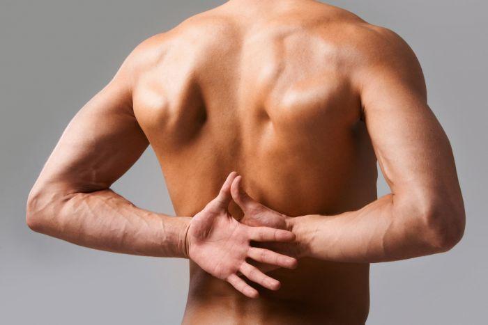 боль в спине может увеличивать риски расстройств психики