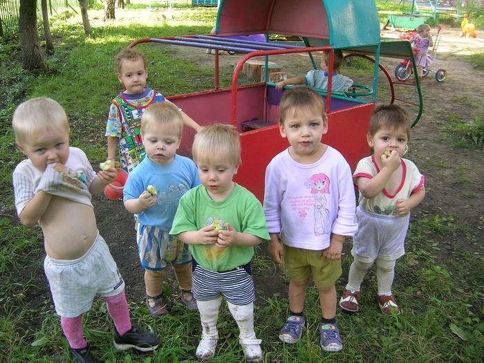 детский дом интернат