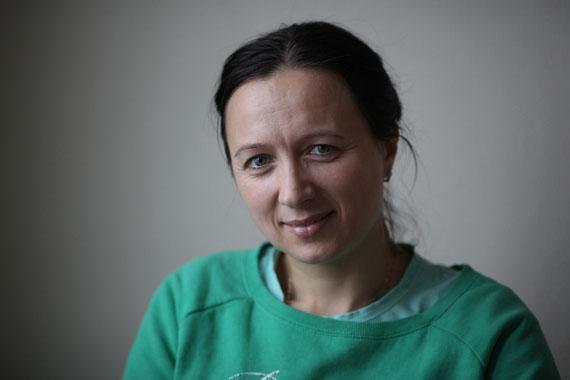 Олеся Алиева