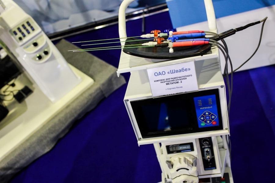 российские ученые разработали новые способы лечения и диагностики рака