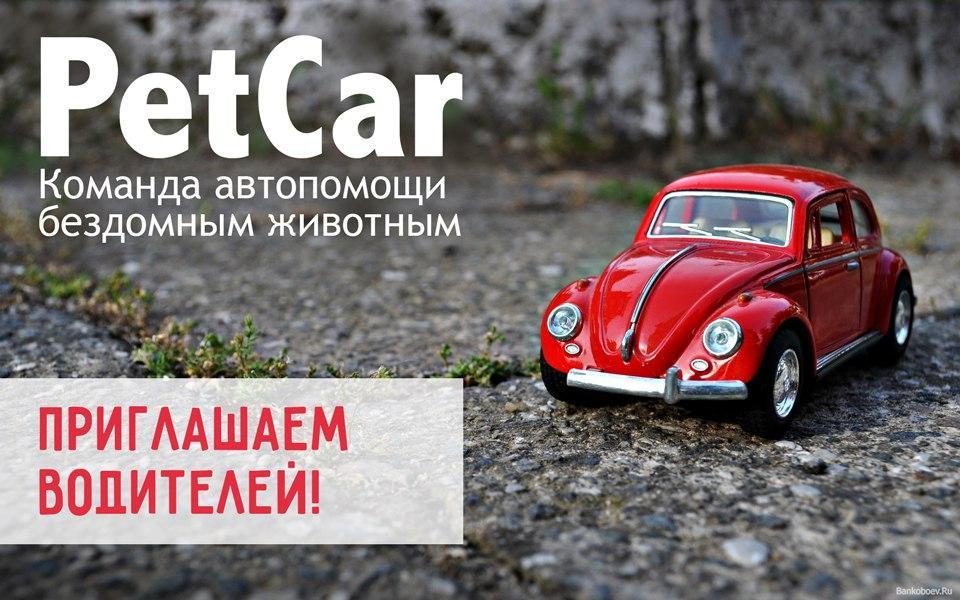PetCar