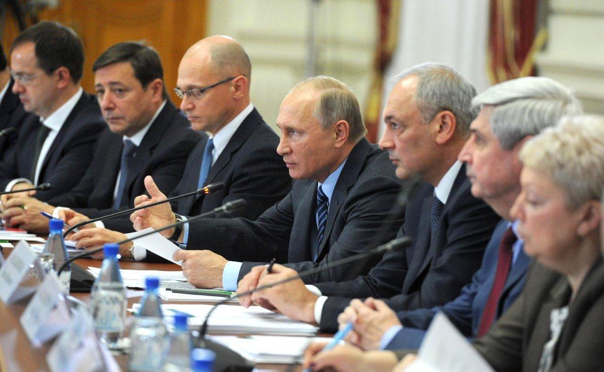 Президент поручил расширить перечень общественно полезных услуг