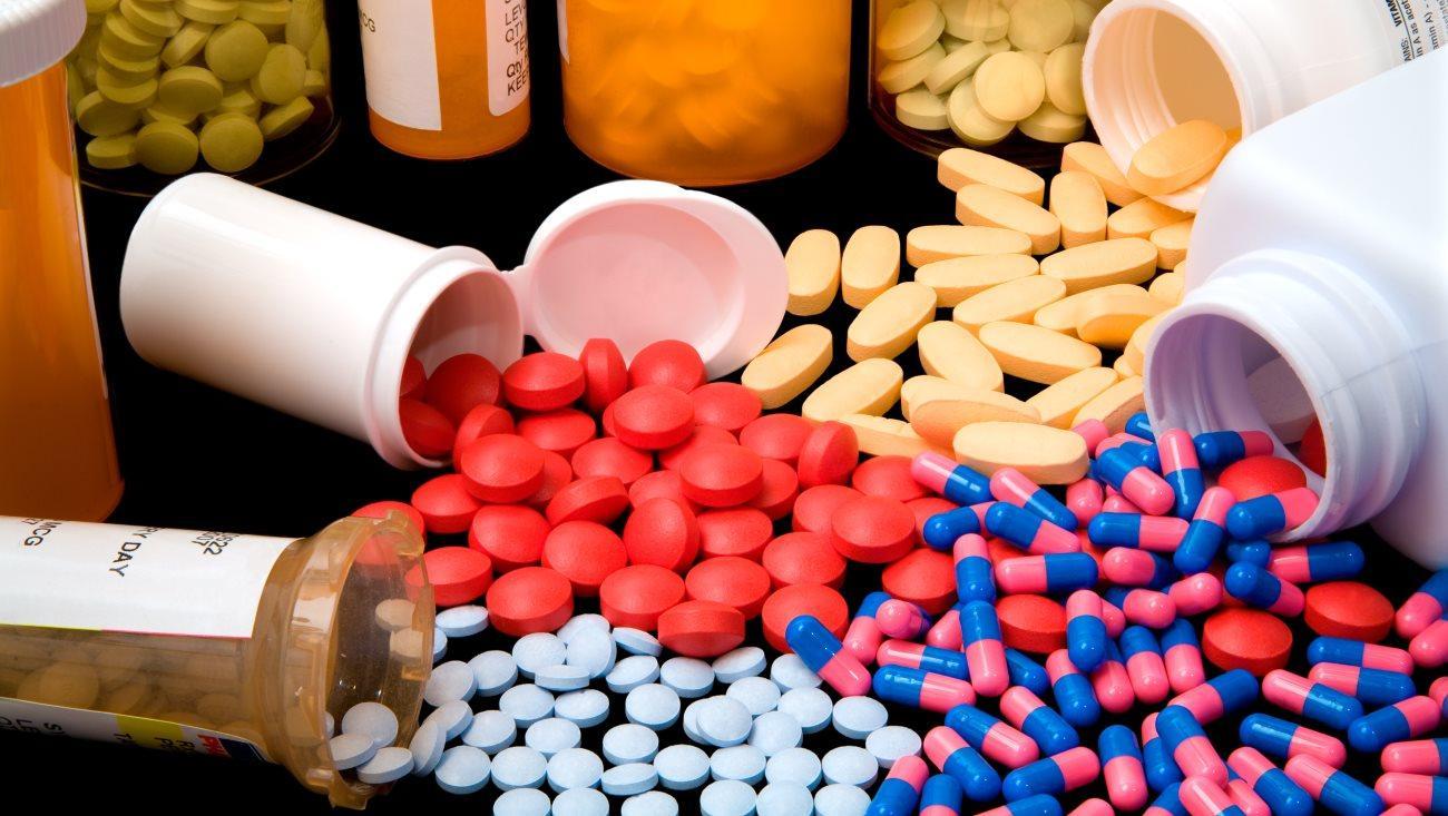 Мы становимся устойчивы к антибиотикам