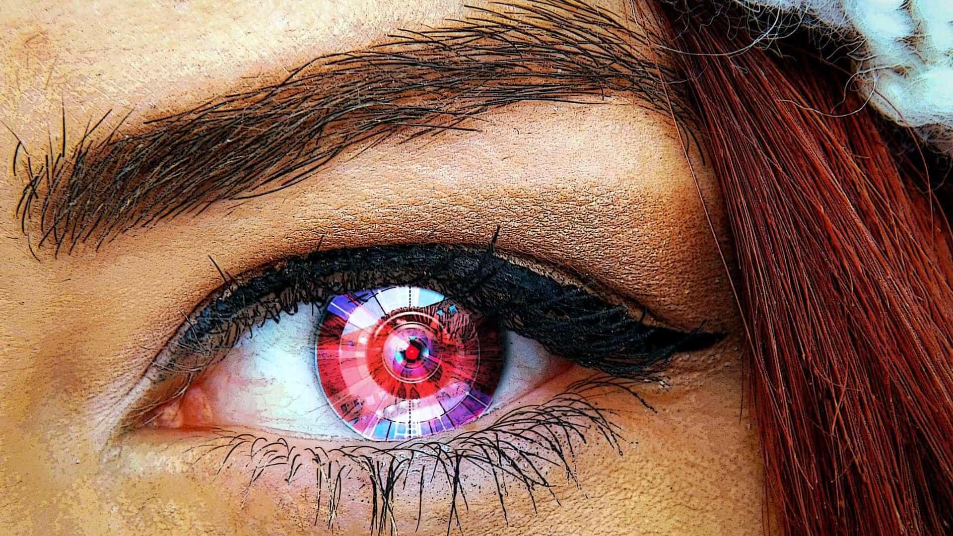 Десять англичан в 2017 году получат искусственные глаза бесплатно
