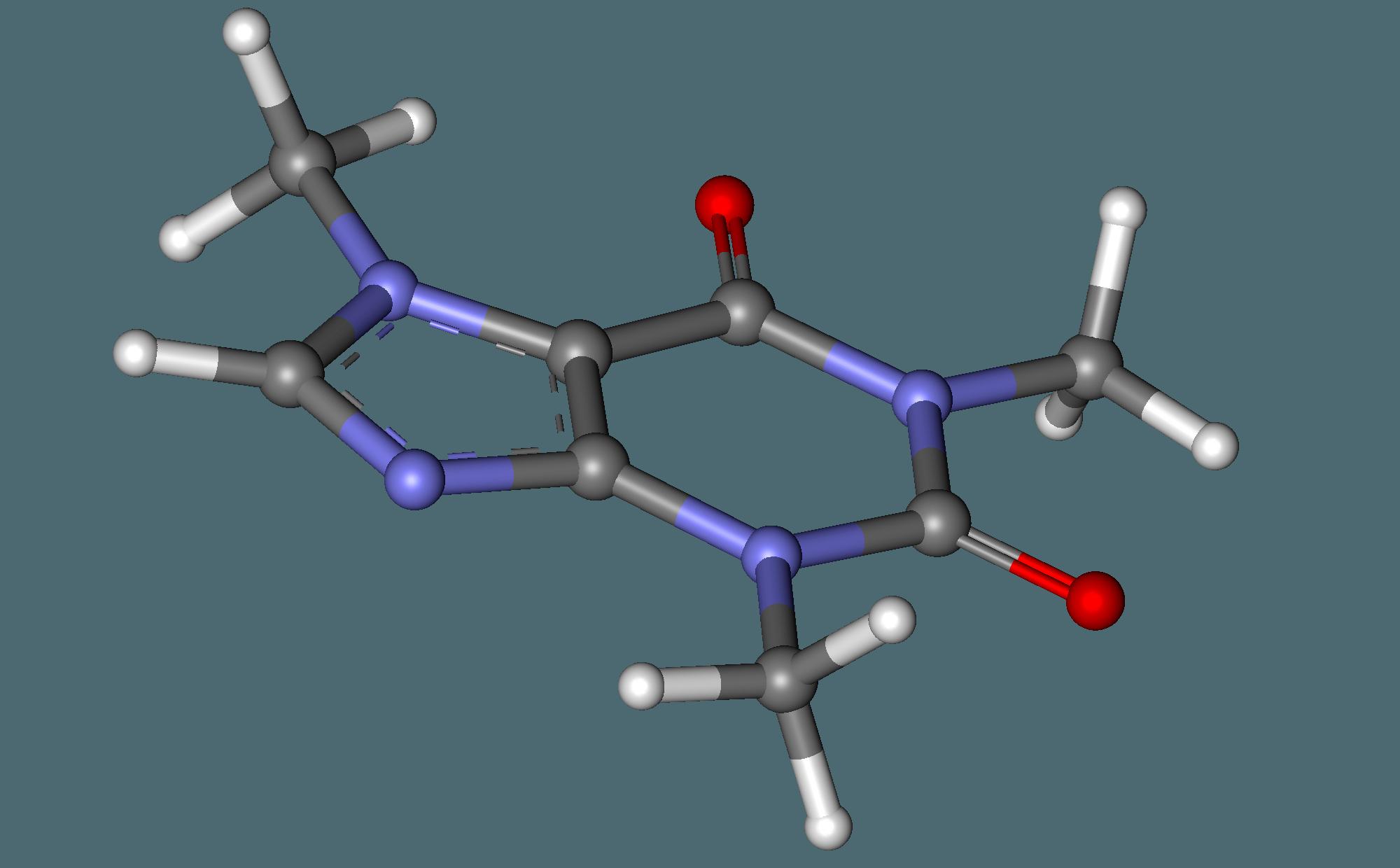 Кофеин поможет быстро выйти из наркоза