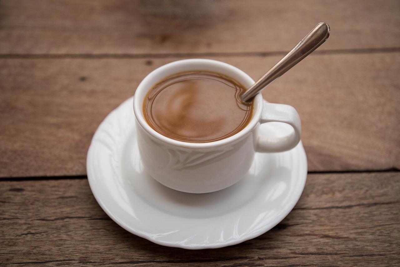 неповторимый растворимый: научный взгляд на растворимый кофе