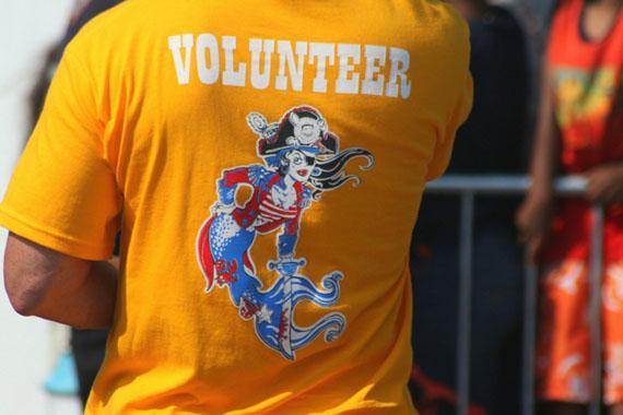кто ты в волонтерстве