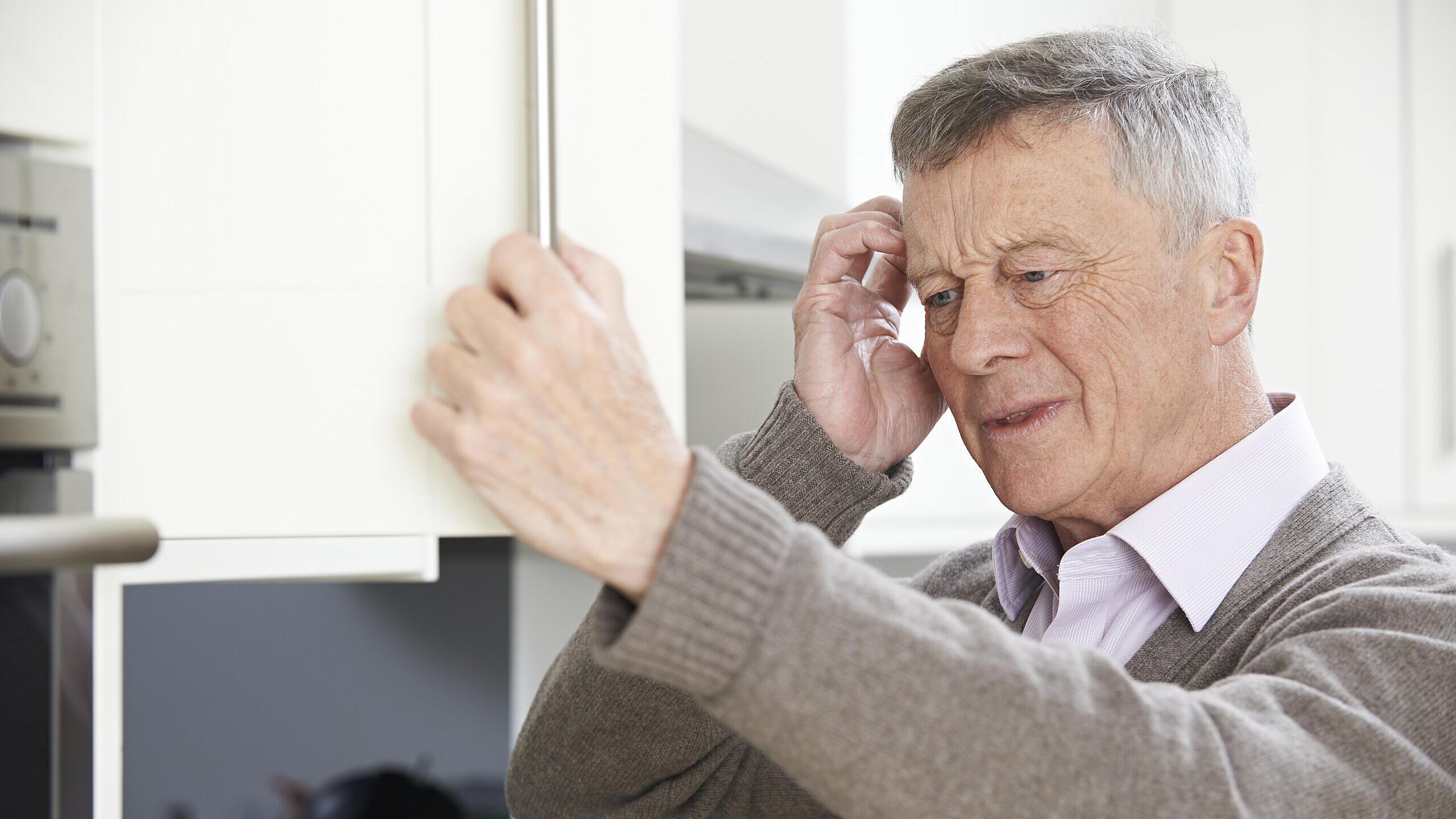 Вспомнить всё: как мыши вспоминали забытое при Альцгеймере