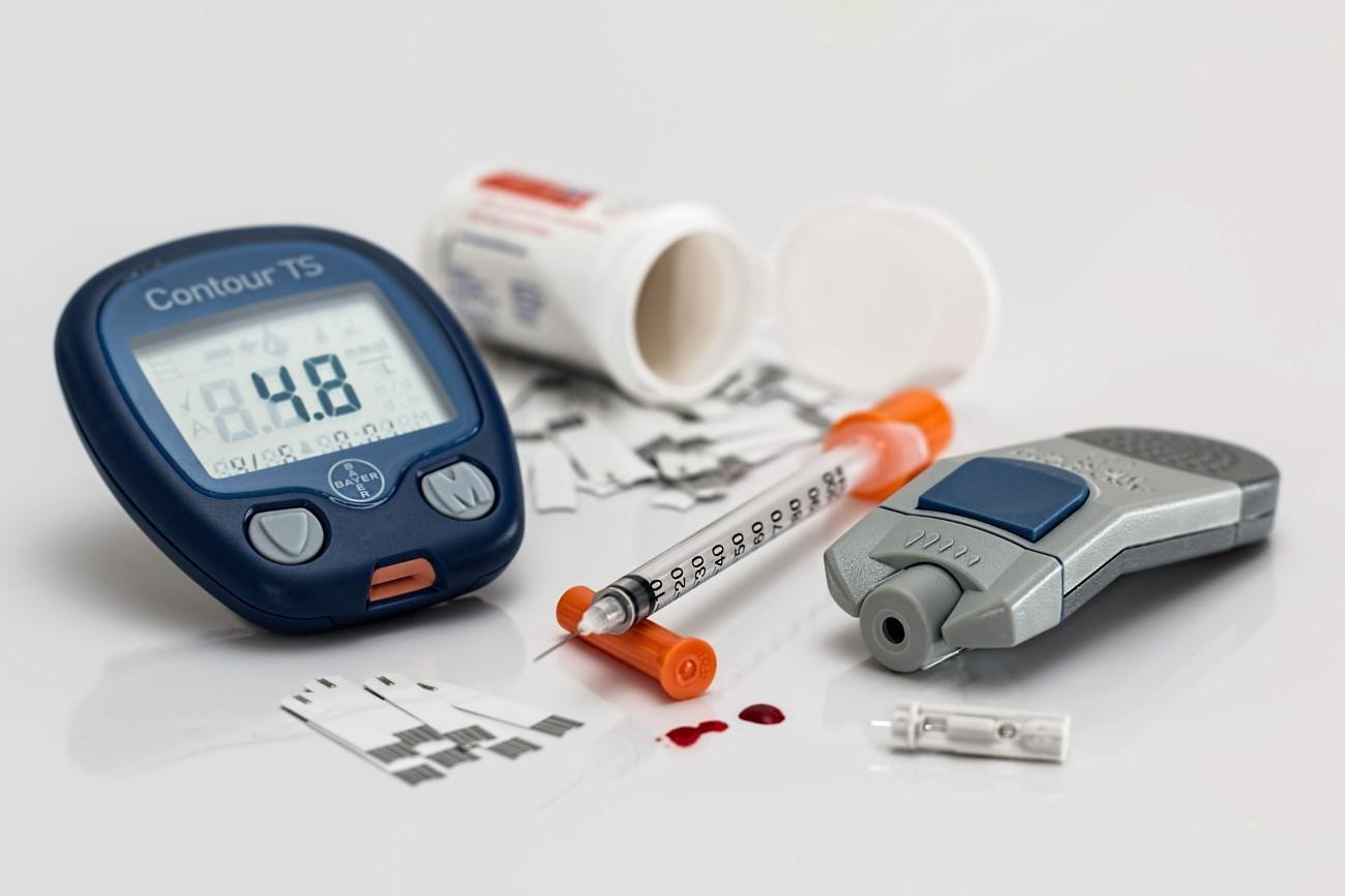 9 фактов о сахарном диабете
