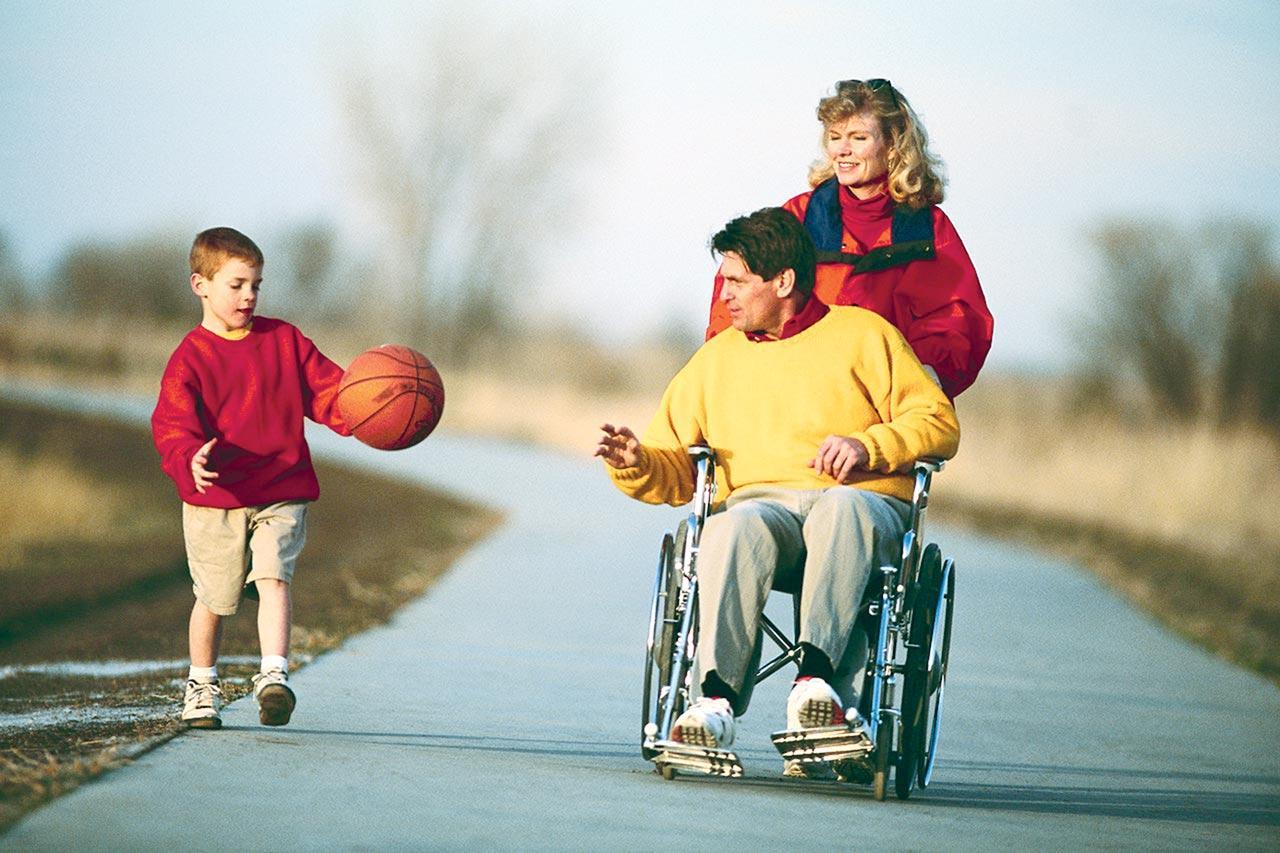 в Беларуси планируют освободить инвалидов I и II группы от компенсации госрасходов на содержание детей