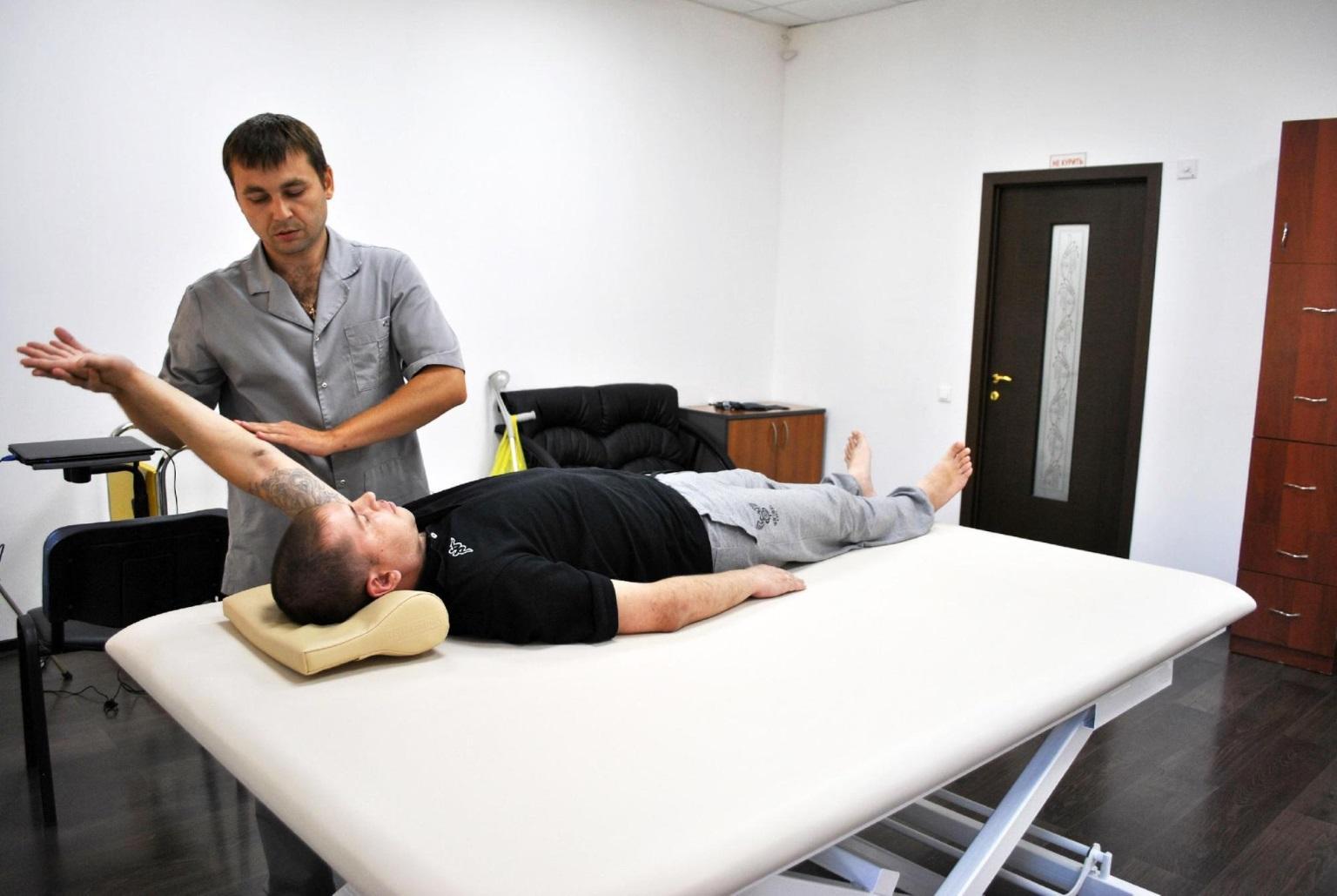 Эрго- и физтерапевты просят пересмотреть профстандарты по реабилитации