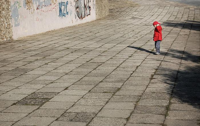 минобрнауки предложило причислить детей-аутистов к инвалидам