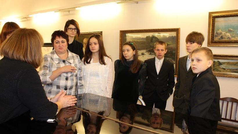 социально-реабилитационный центр открыли в Краснознаменске