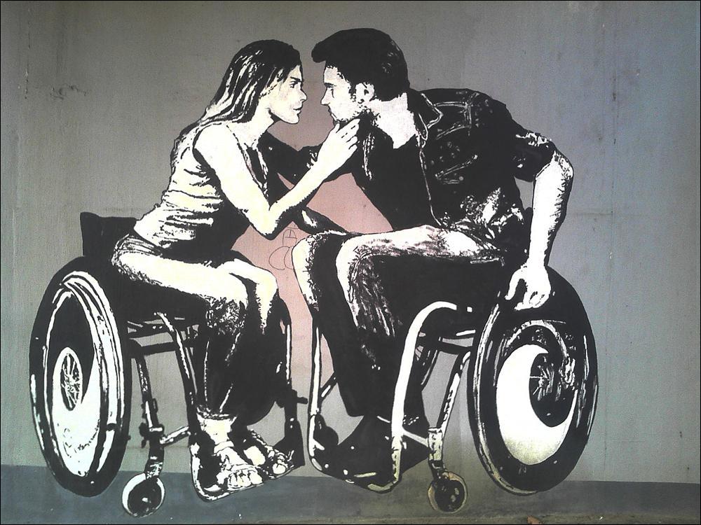 инвалидность и секс