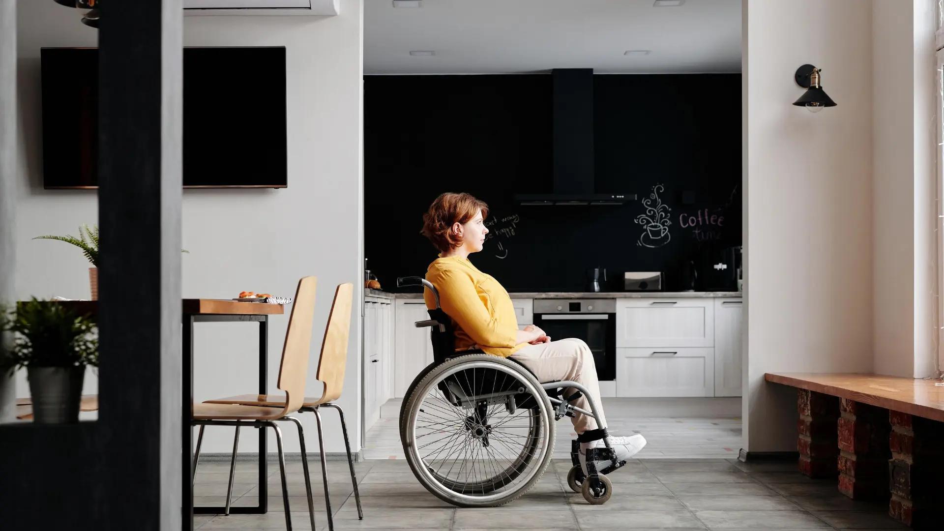 В Беларуси на учете состоят более полумиллиона людей с инвалидностью
