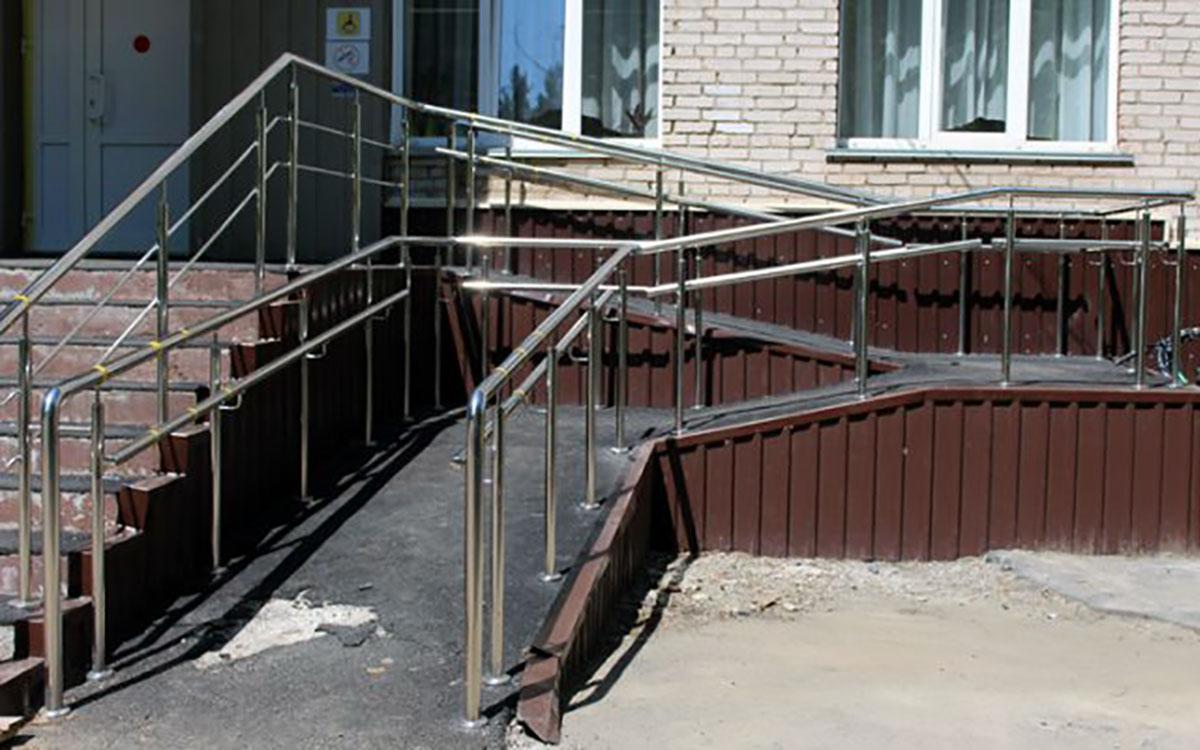 в Бийске комиссия займется обследованием домов, где проживают инвалиды