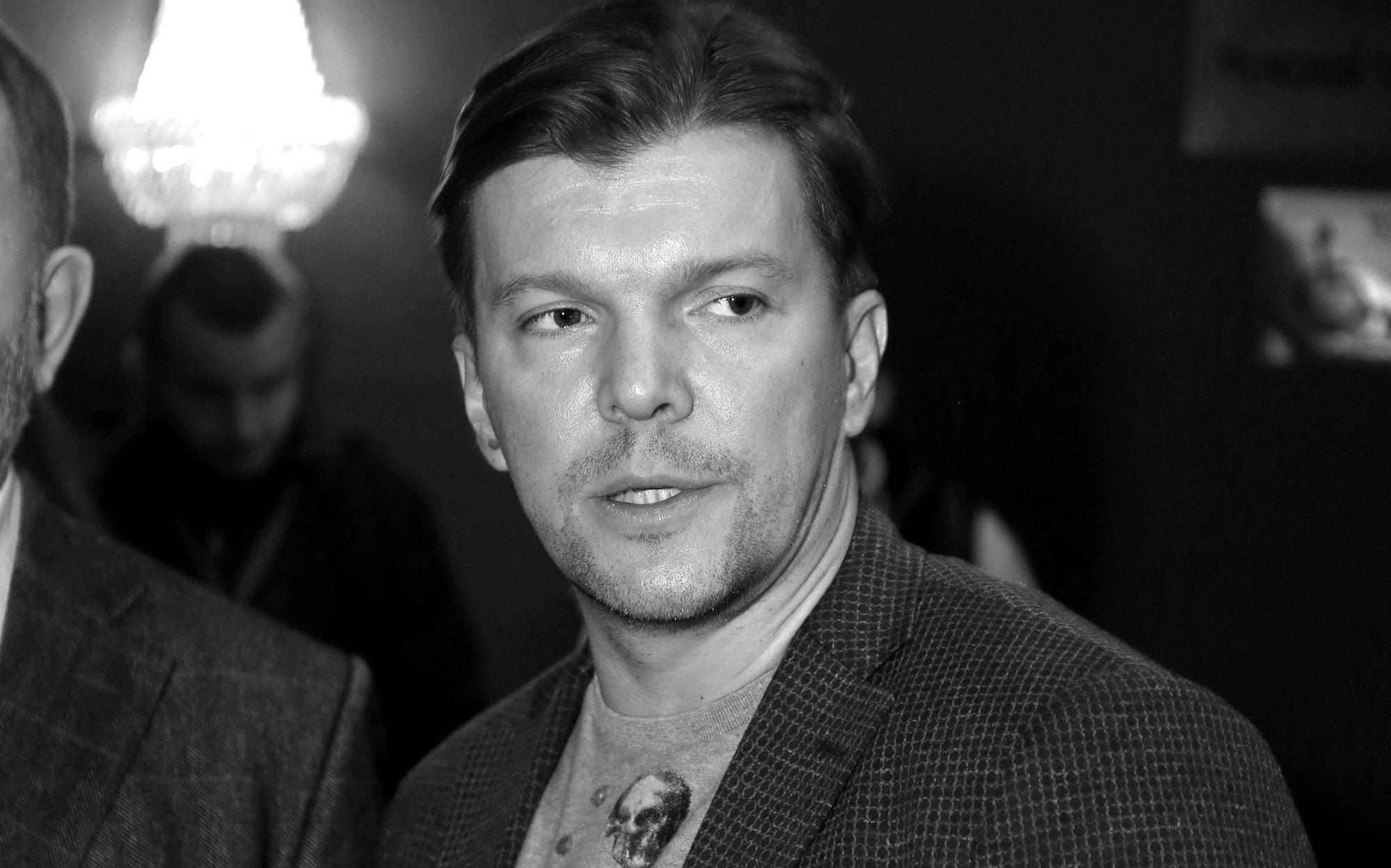 Кирилл Клейменов: благотворительность на Первом началась с конкретного человека