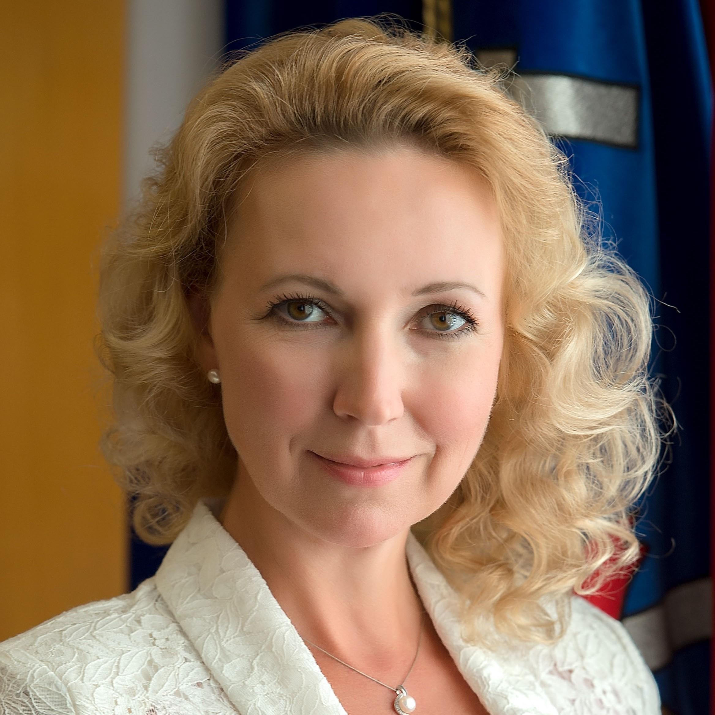 Татьяна Круглова: Нельзя ли перенаправить бюджетные средства по программе «Доступная среда» более адресно?